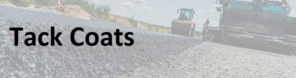 Bitumen Emulsion for Tack Coats