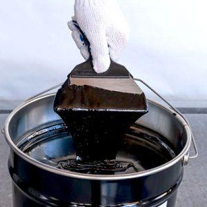 Bitumen Viscosity Grade