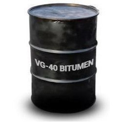 Viscosity Grade Bitumen Applications include construction, spraying and surface dressing