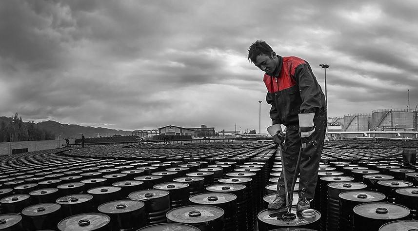 in 2018, bitumen price trends went up