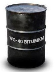 Steps to buy VG 30 bitumen