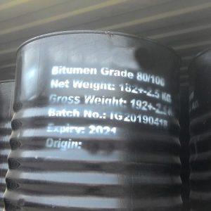 Loading of 1,000 MT Bitumen 80/100 to Mombasa, Kenya