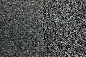 difference between bitumen asphalt and tar