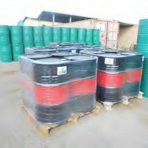 MC-70 bitumen packing