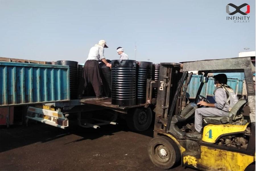 Biden Inauguration Leading The Bitumen Market