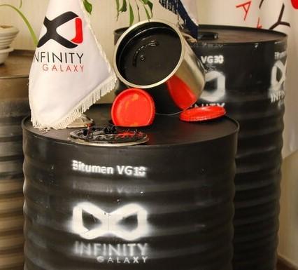 VG10 Bitumen