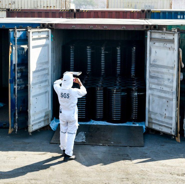 Bitumen Emulsion Supplier
